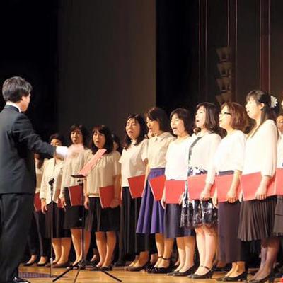 東京鶴丸会合唱団